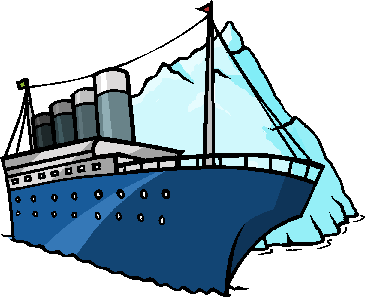 Titanic clipart titanic word. The quiz wicked workshops