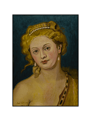 Rubens drawing female. Inspired by masters