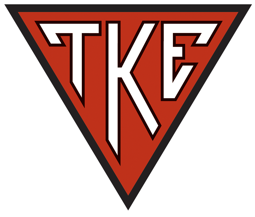 Tke crest png. The nu mu chapter