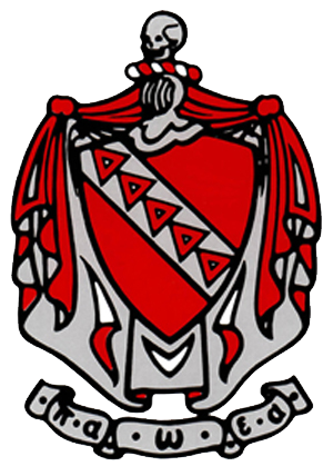 Uco. Tke crest png picture black and white