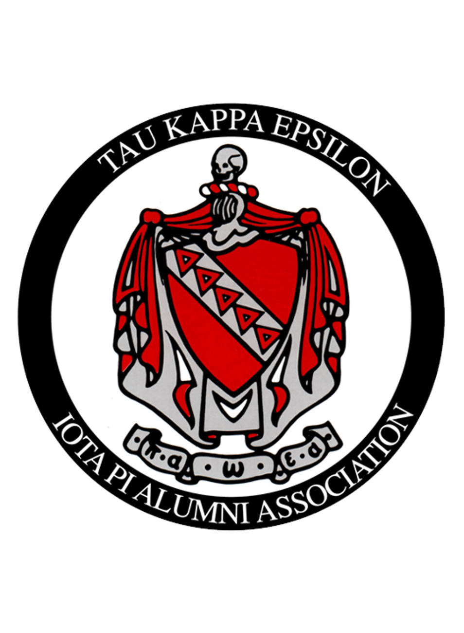 Home iota pi alumni. Tke crest png picture library