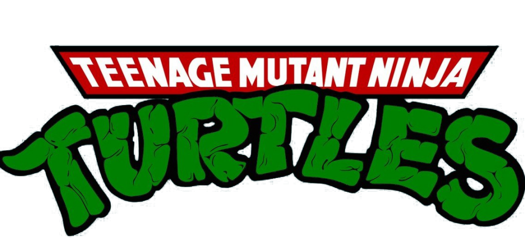 Tmnt 2 logo png. Teenage mutant ninja turtles