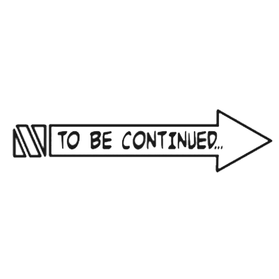 Transparent pictures free icons. To be continued meme png clip black and white library