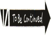 Yes roundabout know your. To be continued arrow png svg free stock