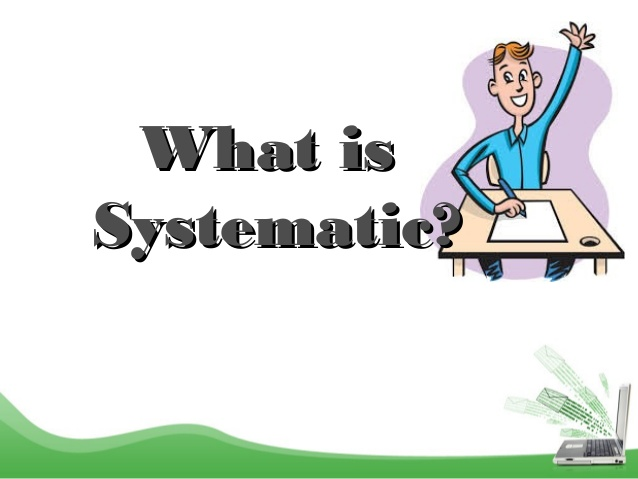 To do clipart systematic. Approach what iswhat is