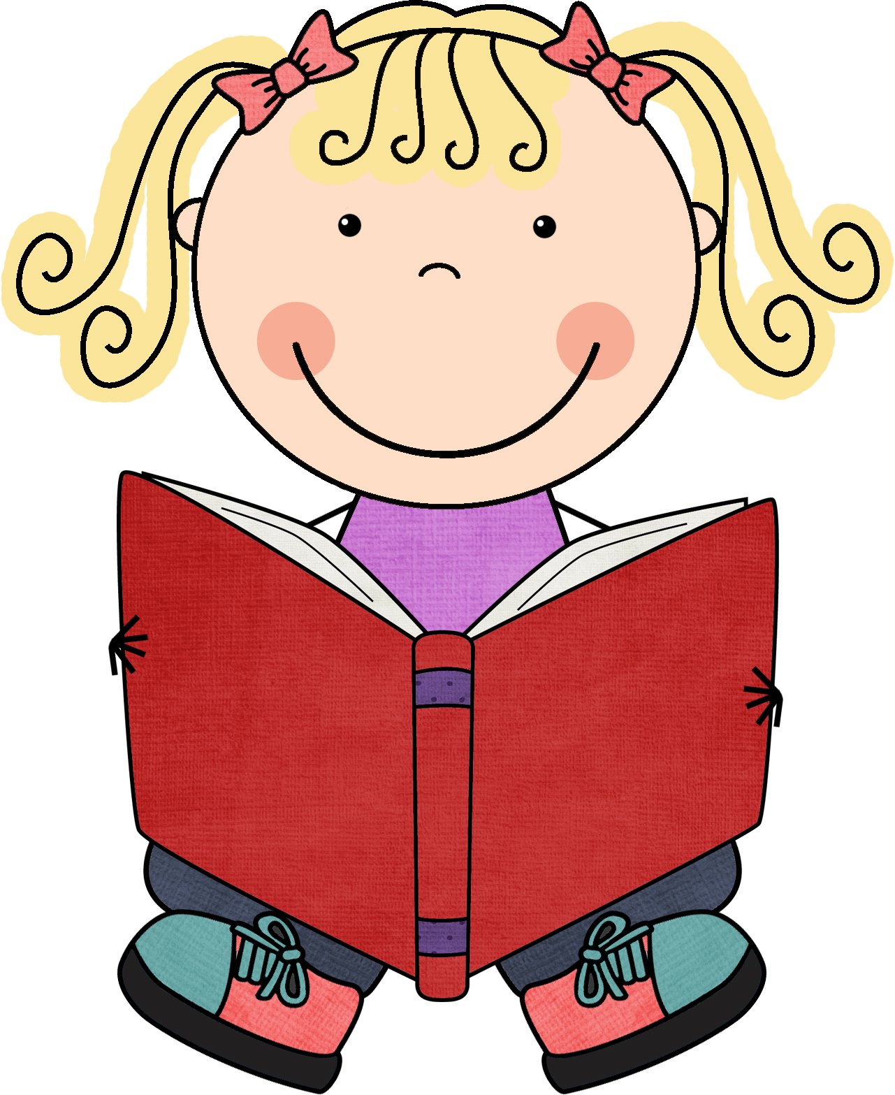 To self clipart. Read