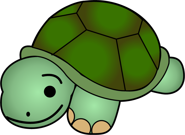 To the clipart turtle. Free cliparts download clip