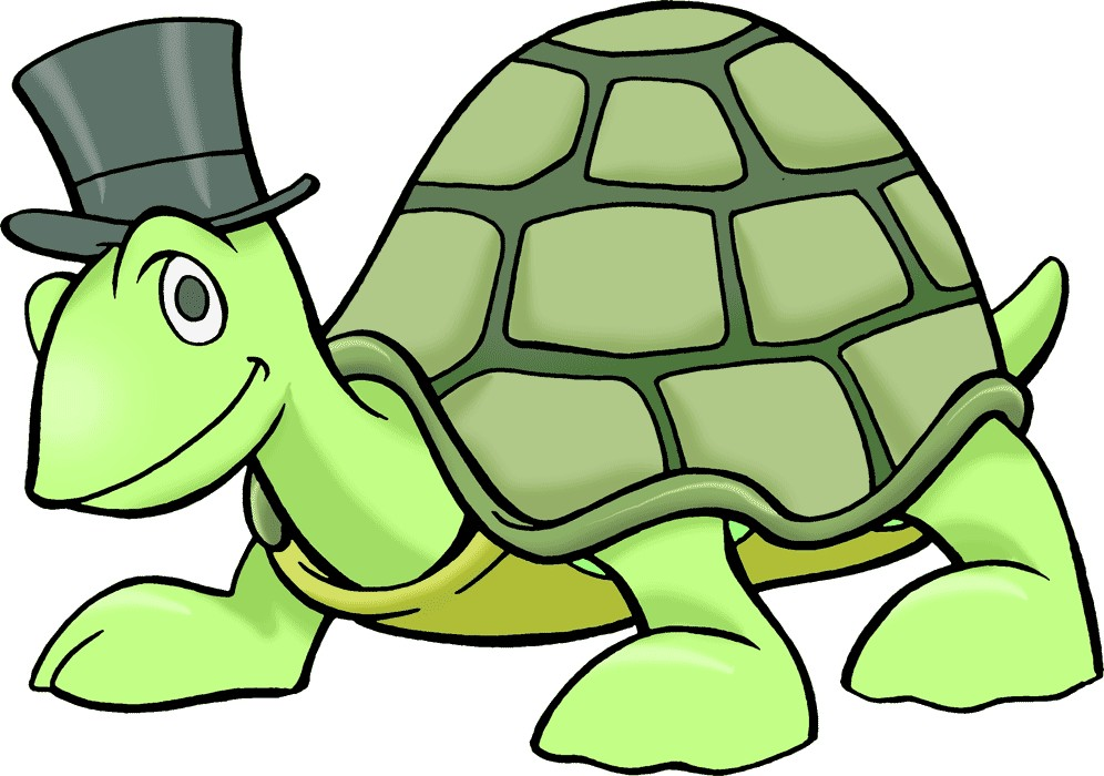 To the clipart turtle. Clip art panda free