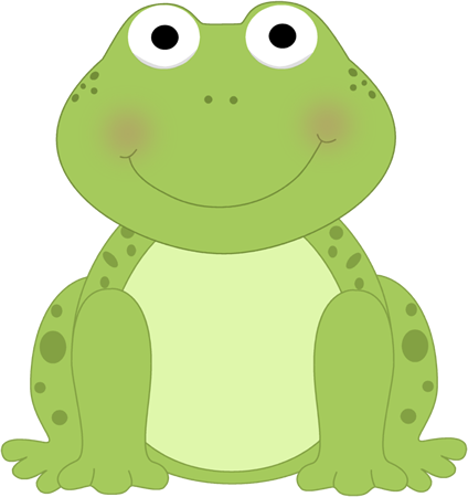 Toad clipart clip art. Two frog pencil and