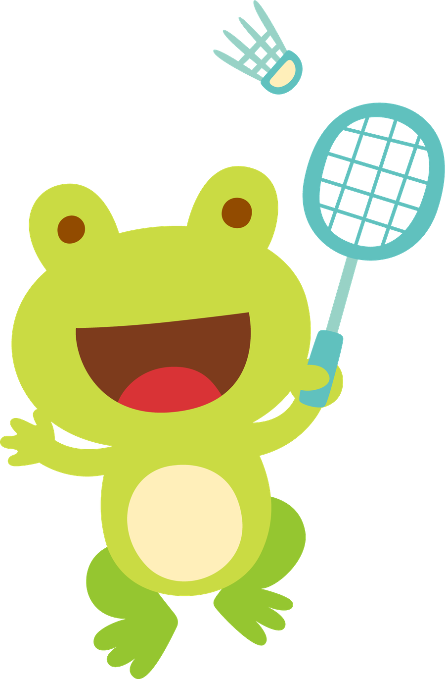 Toad clipart frog pond. Frogs frogzy s