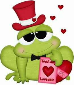 Toad clipart valentine. Best valentines images
