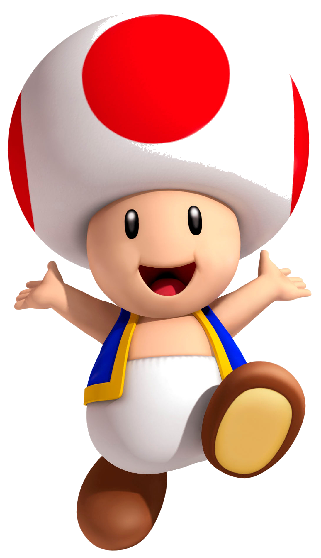 Toad Logo Mario Transparent Png Clipart Free Download Ywd