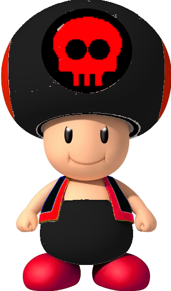 Toad Transparent Mario Party 9 Picture 1210757 Toad