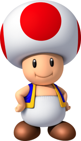 Toad transparent mario brothers. Super bros x wiki