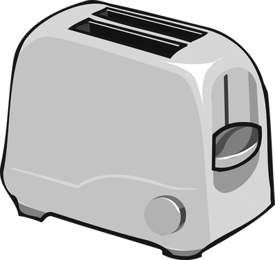 Toaster clipart vintage. Free cliparts download clip