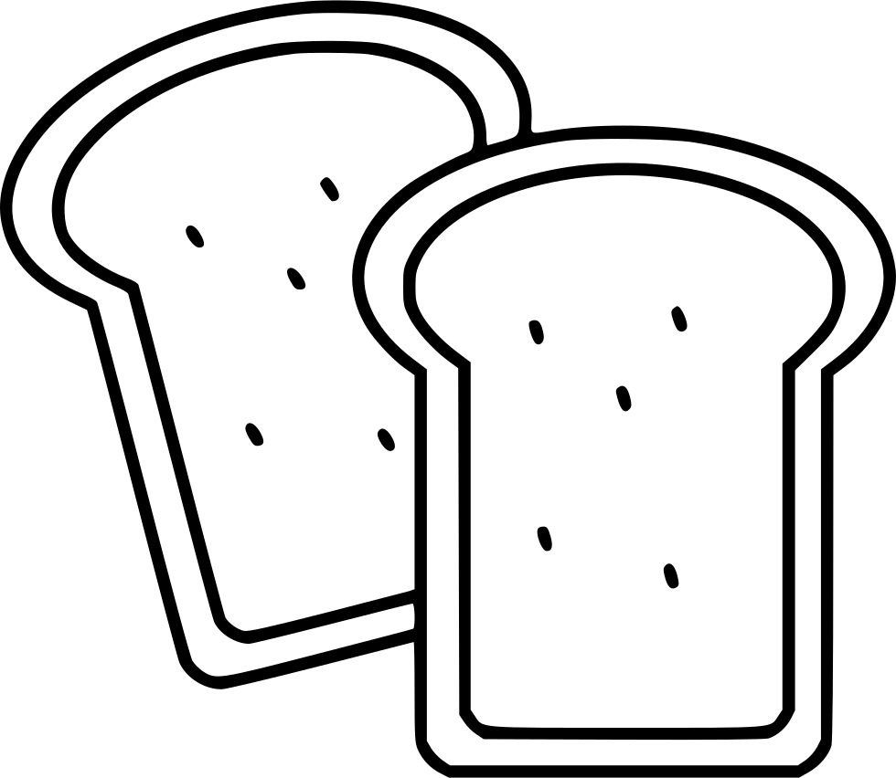 Toaster clipart draw. Toast drawing at getdrawings