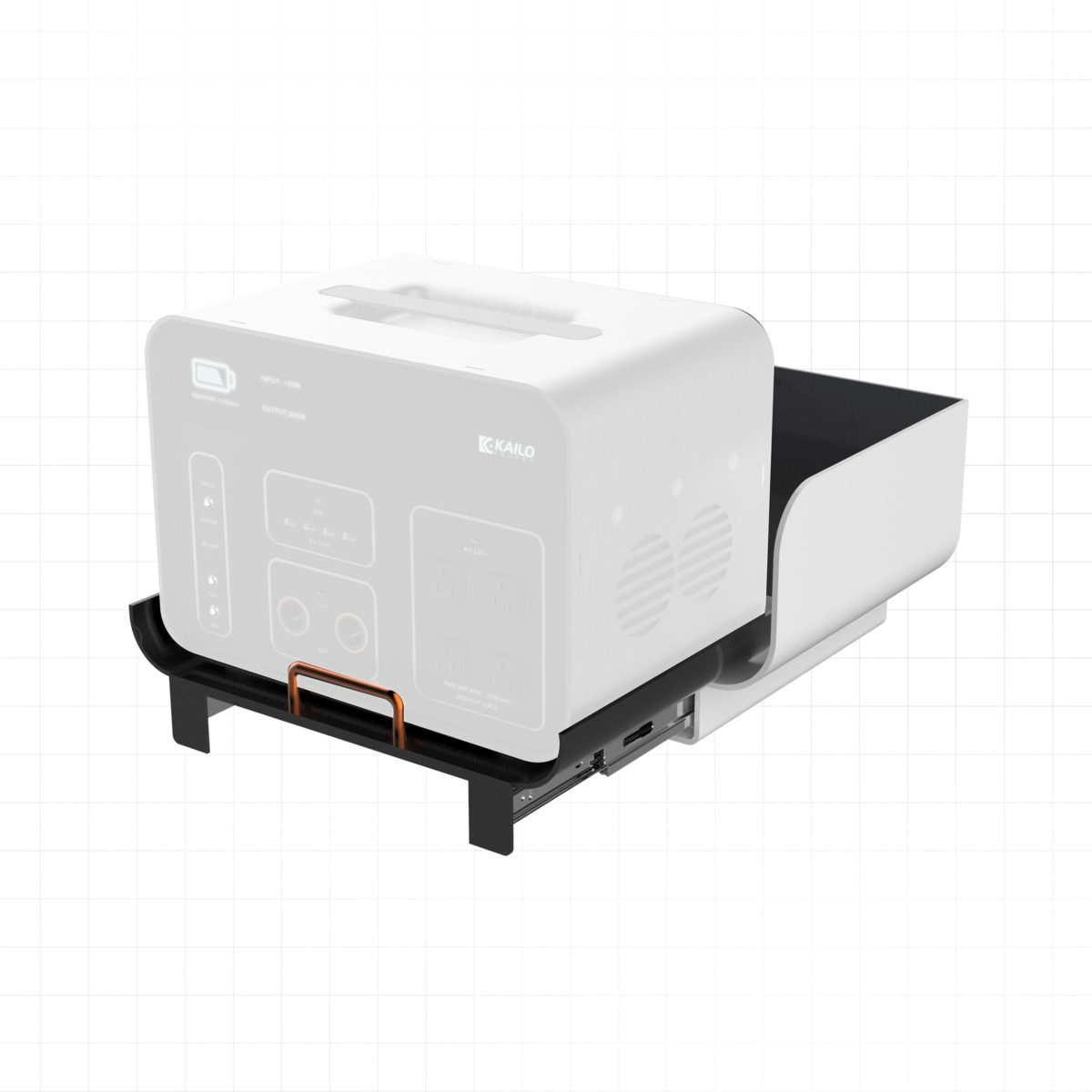 Toaster clipart plug in. The powerbox kailo energy