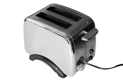 Toaster clipart plug in. Toasters re visited fire