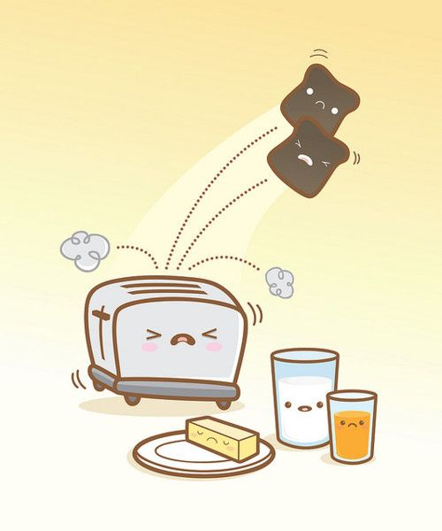 Toaster clipart plug in. Best obsession images