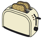Toaster clipart plug in.