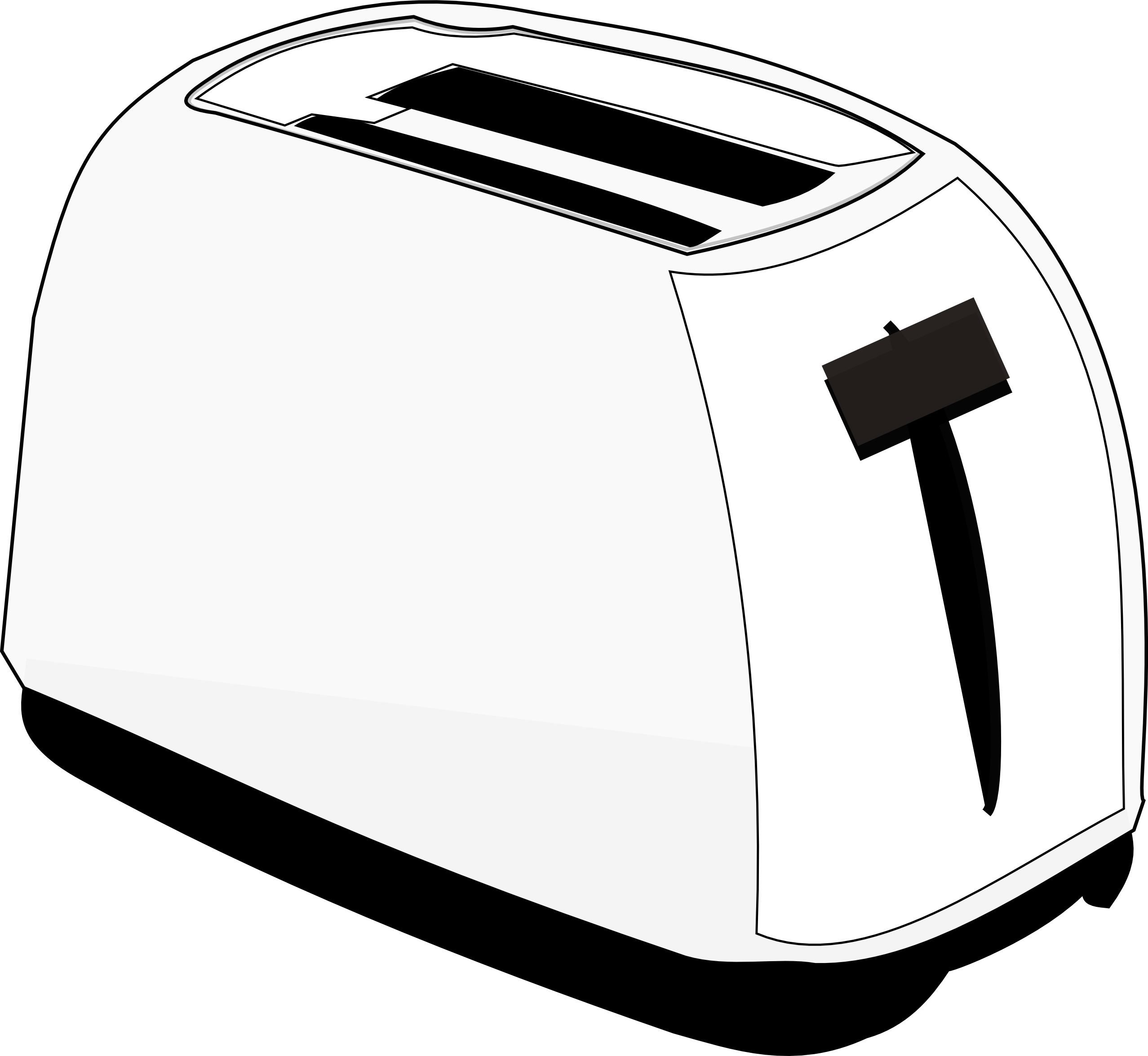 Toaster clipart small appliance. Panda free images uprisingclipart