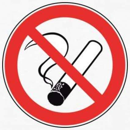 Tobacco clipart anti tobacco. World no day observed
