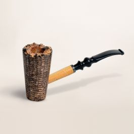 tobacco clipart corn cob pipe