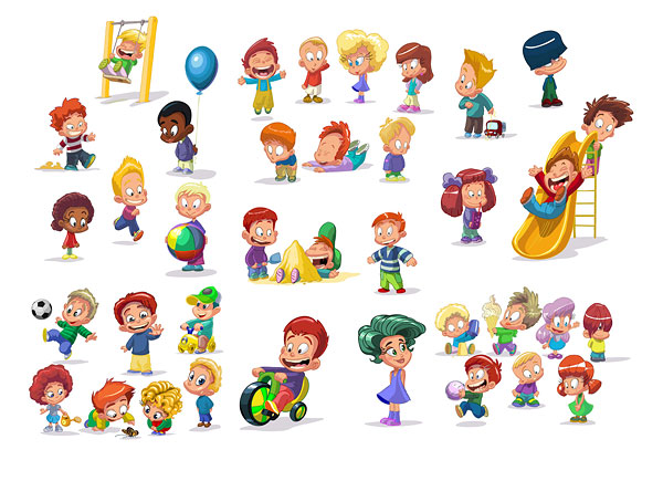 Toddler clipart infant child care. Activities to reduce screen