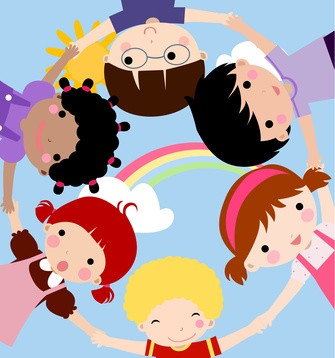 Toddler clipart infant child care. Angela s preschools brooklyn