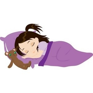 Toddler clipart sleep. Rpcf new training available