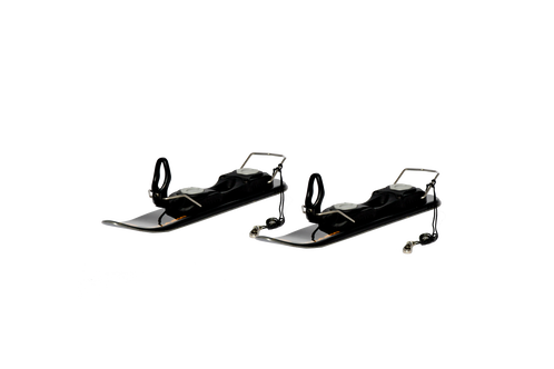 Toe clip specialized. Brenter footskis binding fsp