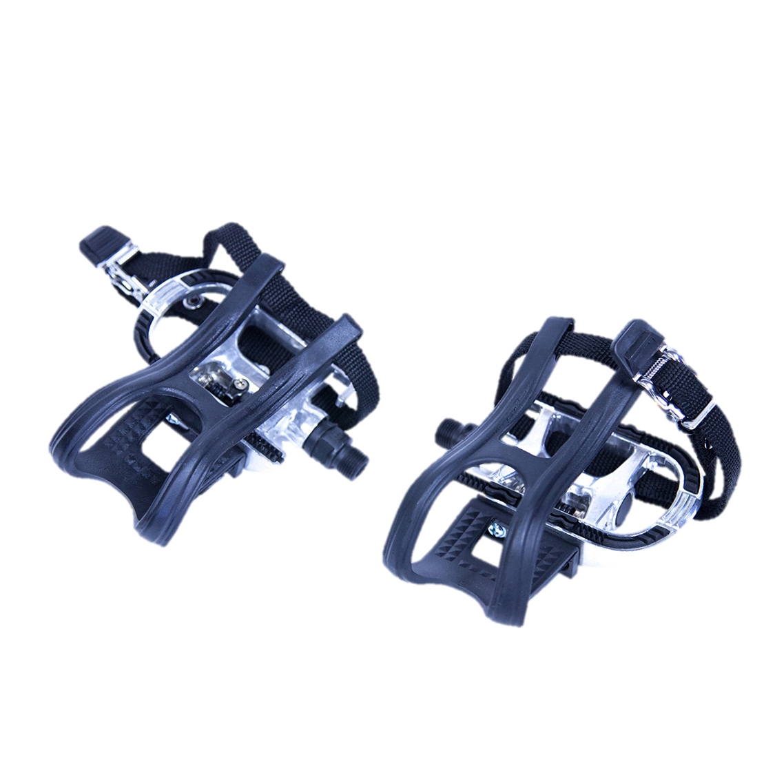 Toe clip wellgo. Collection of free pedals