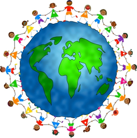 Together clipart students. Working panda free images