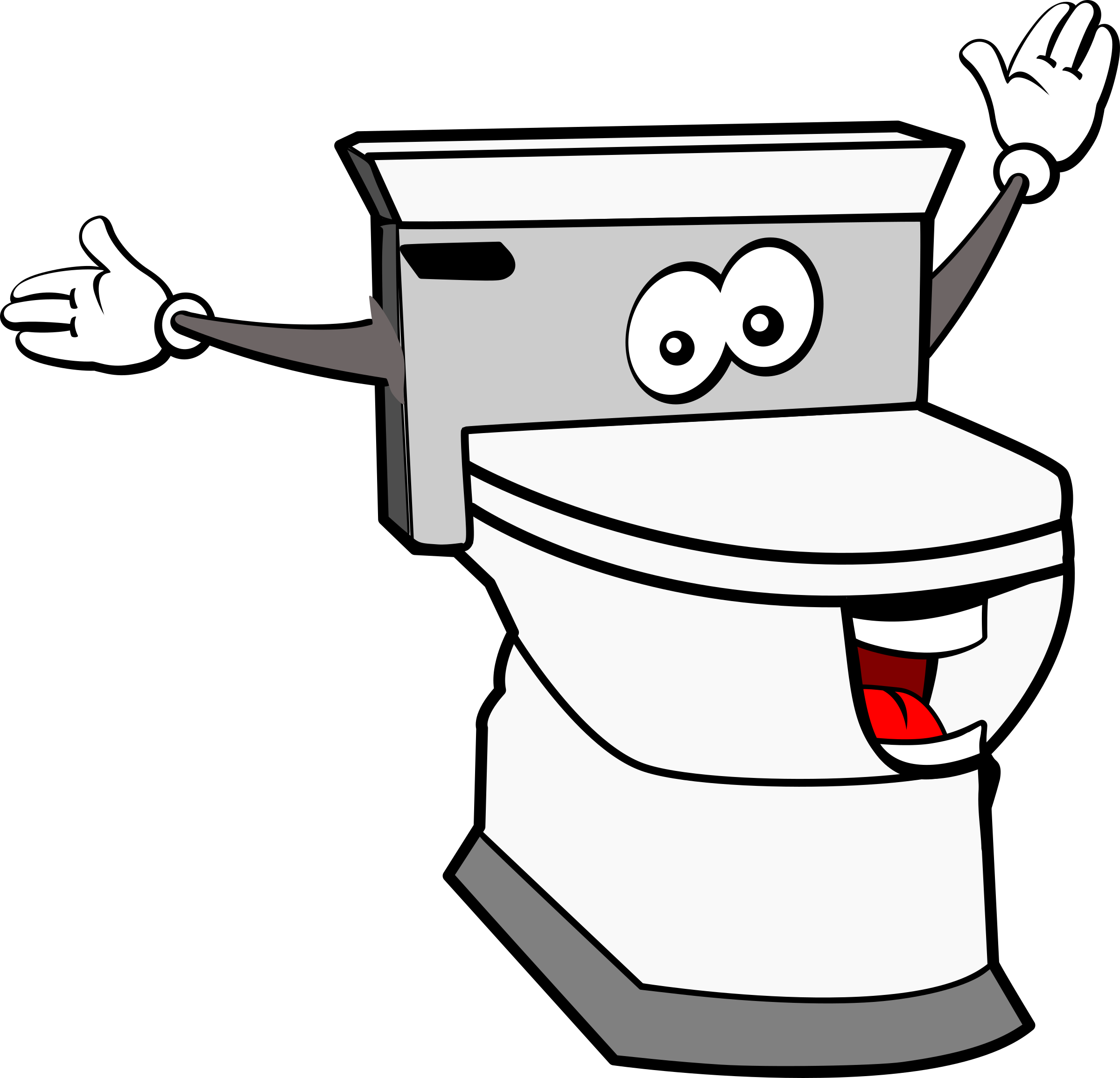 Toilet clipart png. Kawaii icons free and