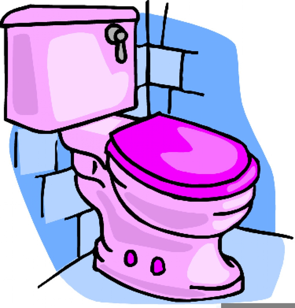 Toilet clipart png. Free images at clker