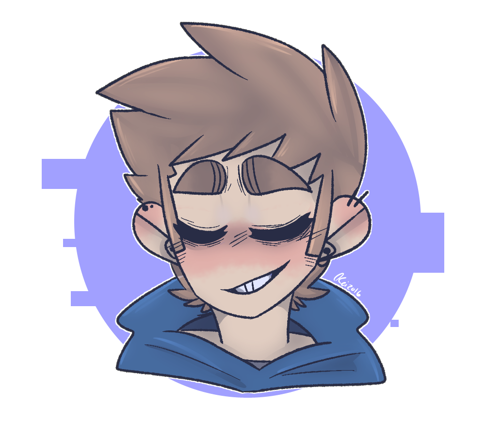 Tom drawing eddsworld. Collection of high