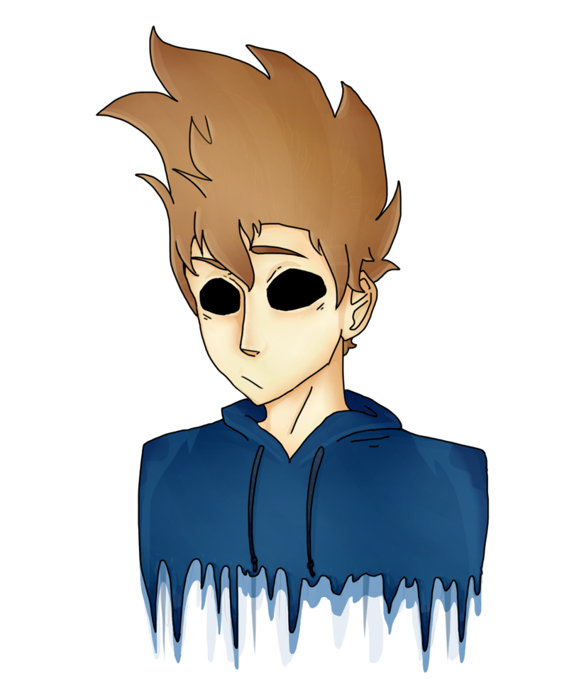 By pupuchannel on deviantart. Tom drawing eddsworld free download