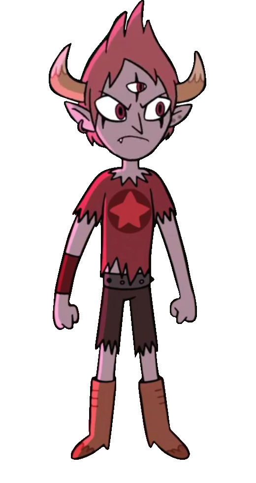 Tom drawing marco. Image svtfoe png awesomeadriehl