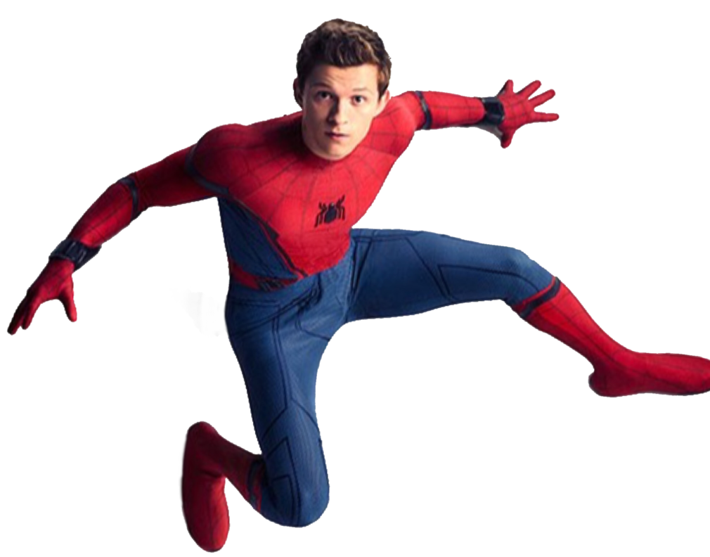 Tom holland spiderman png. Tomholland spidermanhomecoming avengers freet