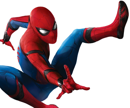 Tom holland spiderman png. Home to transparent superheroes