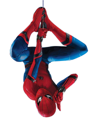 Tom holland spiderman png. S by stormvi on