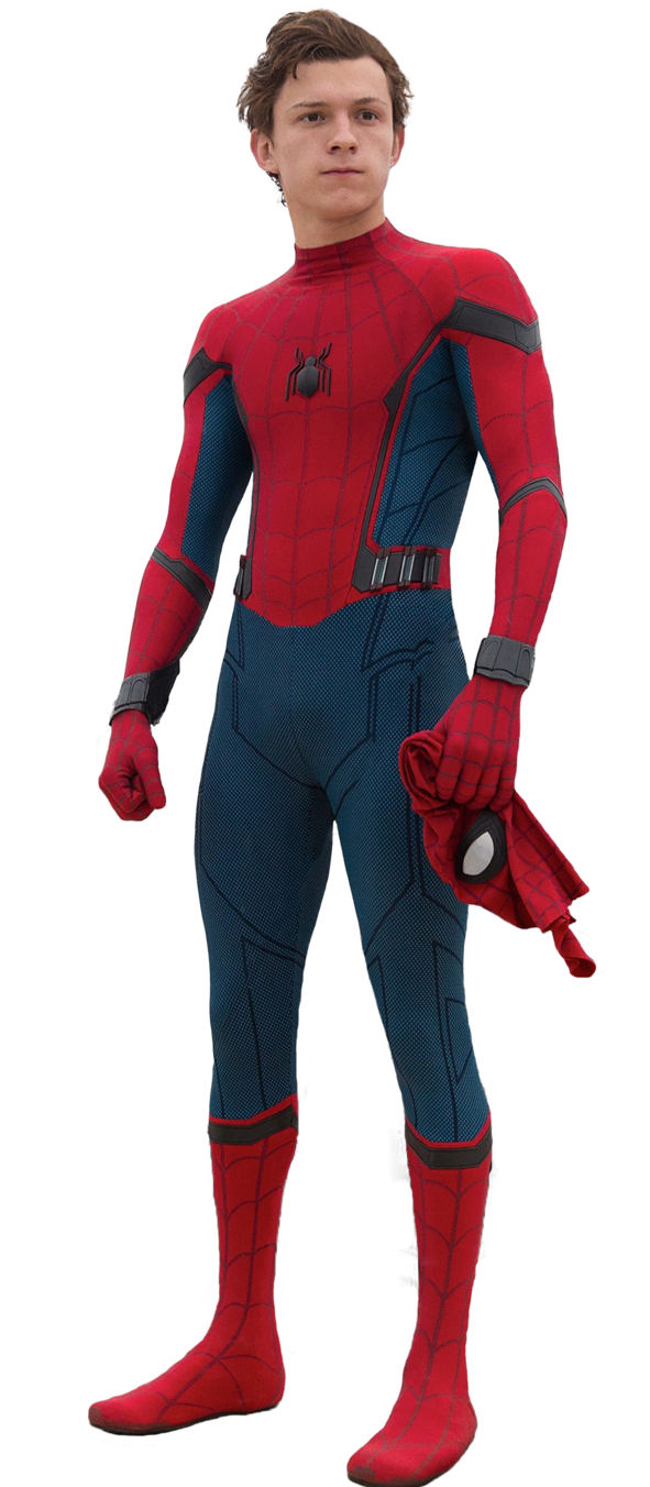 Tom holland spiderman png. Spider man homecoming by