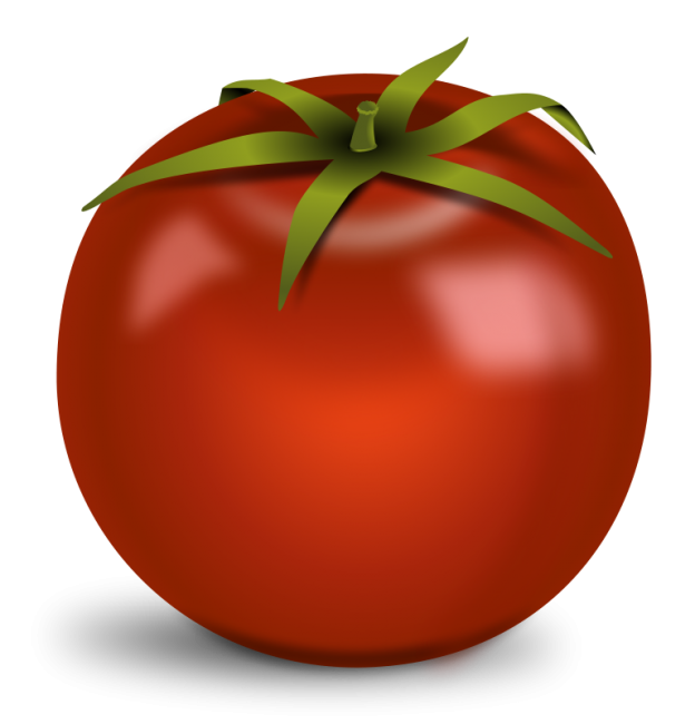 Tomato clip fruit. Download free png art