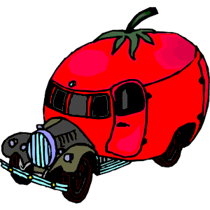 Tomato clipart truck. Cliparts of free download