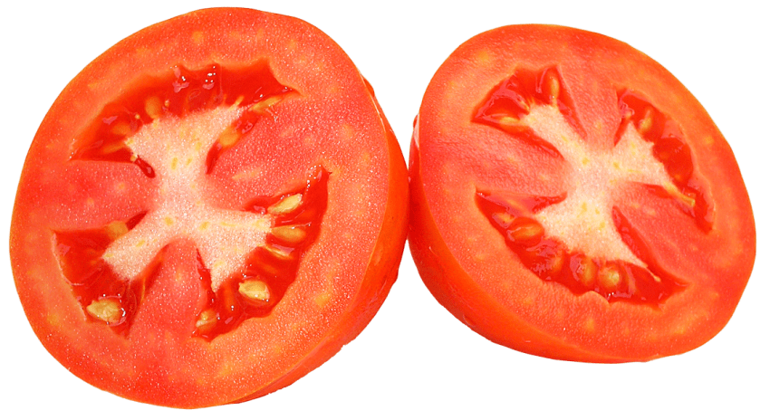 Tomato slices png. Free images toppng transparent