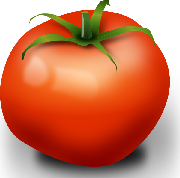 Tomato svg animated. Clip art at clker