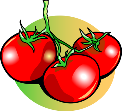 Tomatoes clipart. Image food clip art