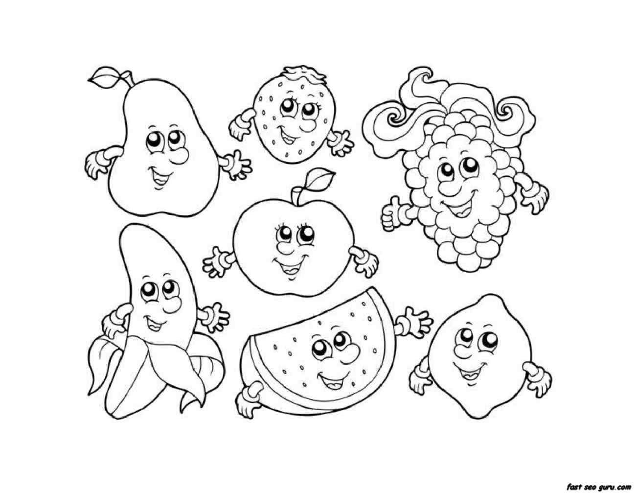 Tomatoes clipart bob. Slice coloring page of