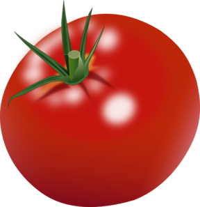 Tomatoes clipart red tomato. Clip art at clker