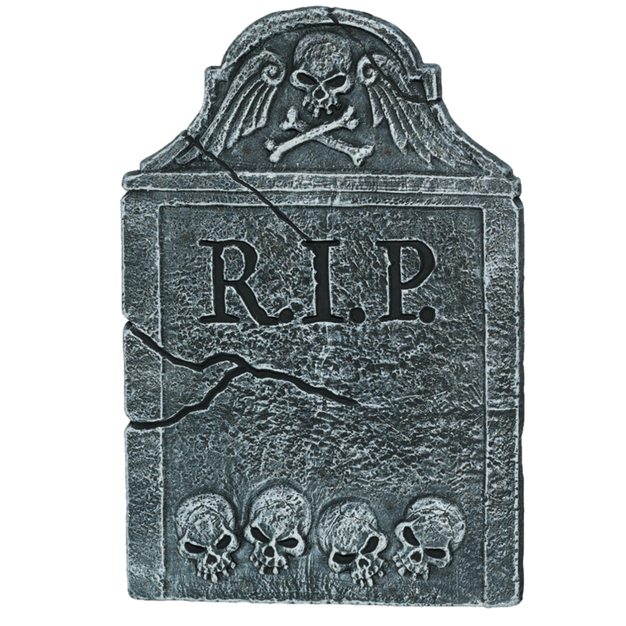 Tombstone png. By camelfobia on deviantart